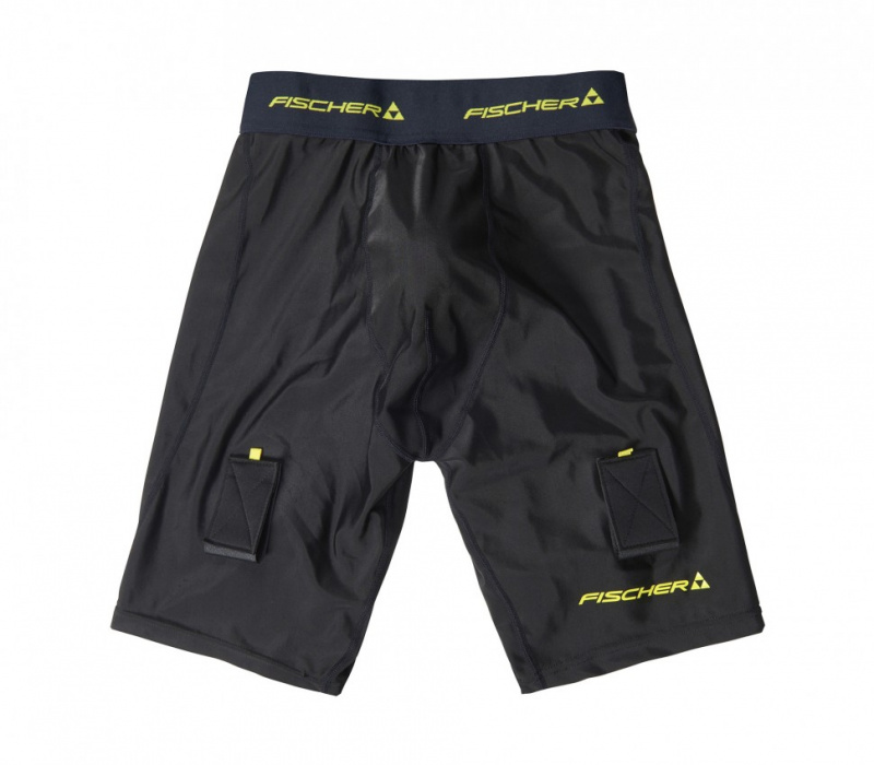 Защита паха Fischer Jock Compression Short JR