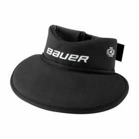 Защита горла Bauer NG NLP8 Core Neck Guard Bib YTH